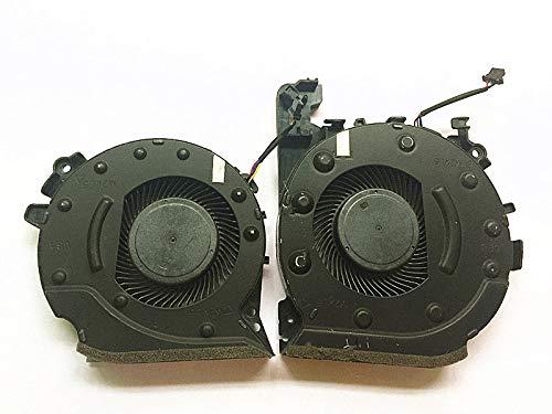 HK-PART Lüfter Ersatz für HP SPS-L20334-001 SPS-L20335-001 CPU + GPU-Kühler