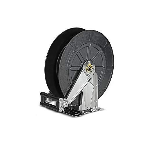 Kärcher ABS-Schlauchtrommel, automatisch für 20 m Schlauch, Edelstahl, 6.392-965.0