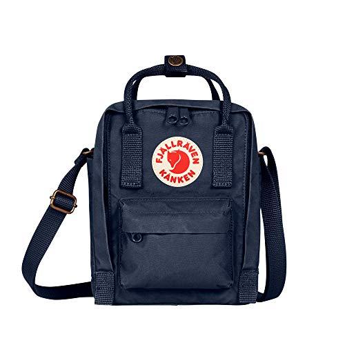 Fjällräven Unisex-Adult Kånken Sling Sports Backpack, Navy, NS