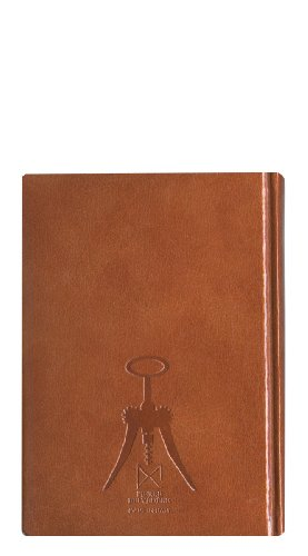Pierre Belvedere Classic Wine Journal, Padded Cover, Cork (378310) Photo #3