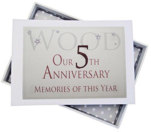 5. verjaardag, mini-fotoalbum, geheugen van dit jaar.