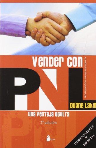 VENDER CON PNL (2010) (Spanish Edition)