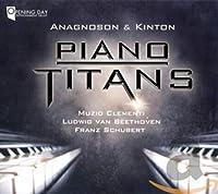 Piano Titans