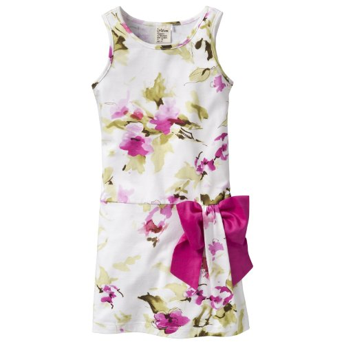 JOTTUM Kleid Shirtkleid SOESKE Pink Dark Rose Gr. 110-116