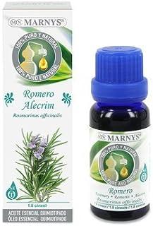 Romero Aceite Esencial Alimentario 15 Ml de Marny's