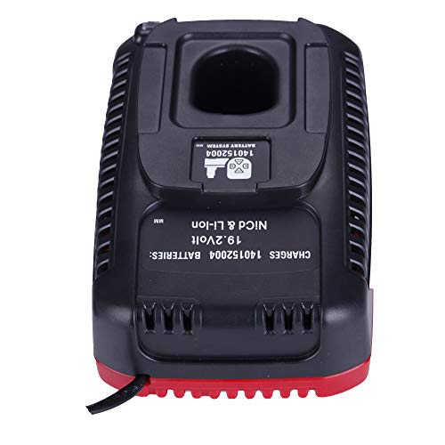 140152004 Battery Charger for Craftsman C3 19.2 V Ni-CD Lithium...