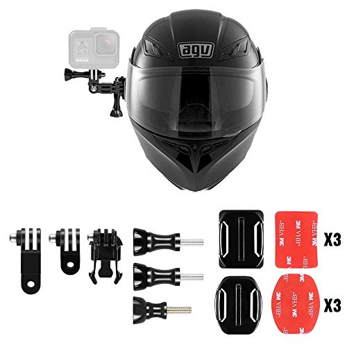 Taisioner Adjustable Helmet Mount...