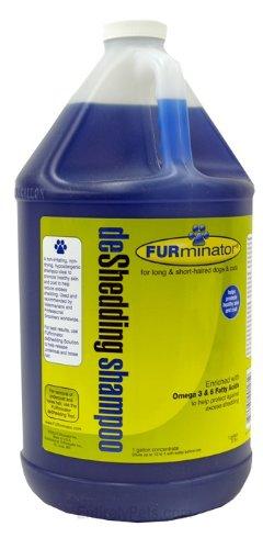 FURminator Deshedding Shampoo, 1 Gal.