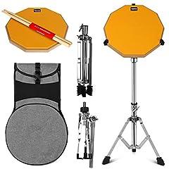 Topnaca 12 Zoll Drum Trommel