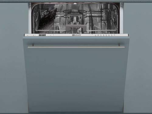 Bauknecht BCIC 3C26 ES Vollintegrierbarer Einbau-Geschirrspüler Spülmaschine A++