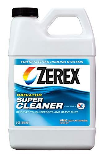 Zerex Super Radiator Cleaner | Amazon