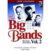 Big Bands 2: Snader Telescriptions [DVD]