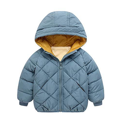 Estimado Diario Tienda Bebé Niños Chaquetas Cuello De Piel Invierno Caliente Grueso Parkas Chaqueta Niños Ropa De Abrigo Niña Niña Niñas Ropa