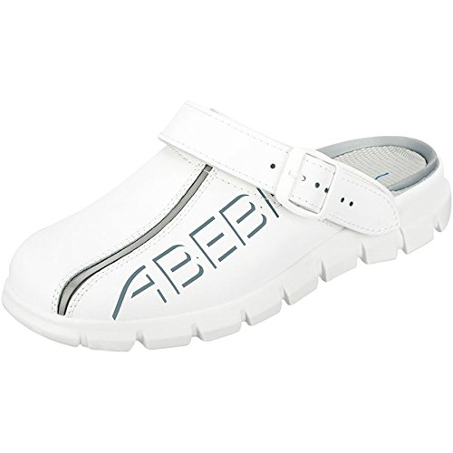 Abeba 7310–35DYNAMIC Schuhe Blitzschuh, Weiß, 7310-37
