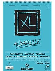 CANSON XL® Aquarelle, Aquarellblock
