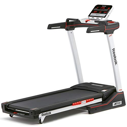Reebok Jet 100 Series Treadmill + Bluetooth