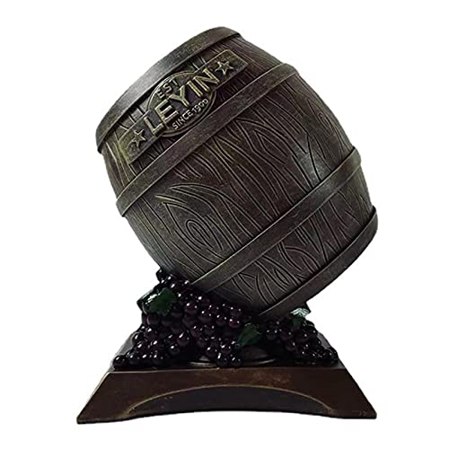 Botellero de madera, estante para vino, soporte para botellas de vino, diseño vintage