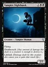 Magic: the Gathering - Vampire Nighthawk (058/080) - Duel Decks: Zendikar vs Eldrazi