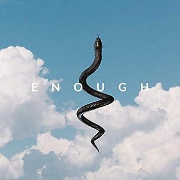 Enough (feat. Jay2k)