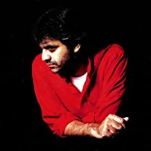 Andrea Bocelli (CD Album Andrea Bocelli, 15 Tracks)