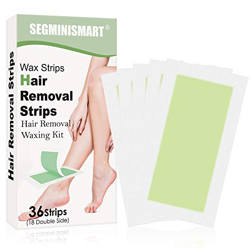 Wax Strips Hair Removal Wax Strip Body Wax Strips Wax Strips For