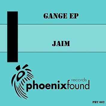 Gange - EP