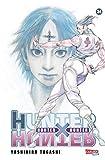 Hunter X Hunter 34 - Yoshihiro Togashi