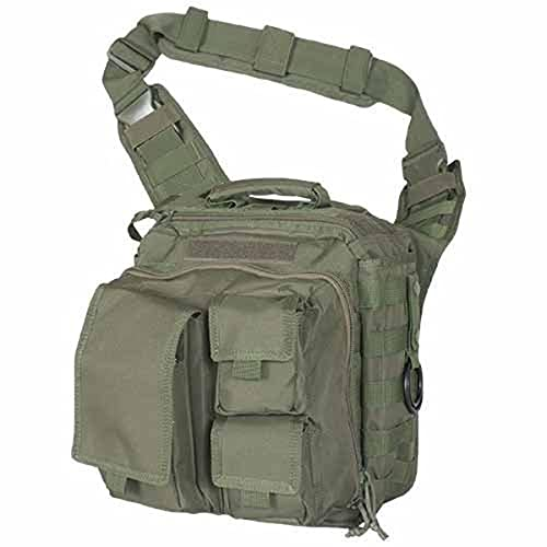Fox Outdoor Products Over The Headrest Tactical Go-to Bag, Olive Drab