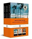 Emilia Pardo Bazán (pack que incluye: Cuentos | Los pazos de Ulloa | Insolación) (Penguin Clásicos)