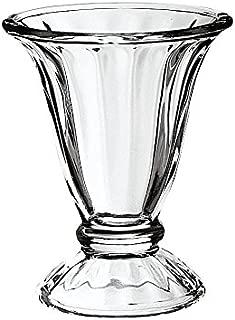 Libbey(リビー) ファウンテンシリーズ チューリップサンデー №5115 ソーダガラス アメリカ (6ヶ入) PLB1301