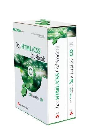 Das HTML/CSS Premium-Codebook