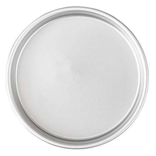 "Wilton Aluminum Round Cake Pan, 8-Inch (2"" deep)"