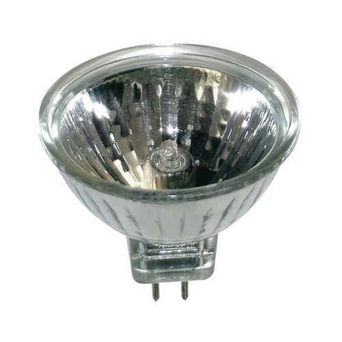 Heitronic MR16 GU5.3 28W 2900 Kelvin Dimmbar Halogen Spiegel Reflektor Lampe, Warmweiß