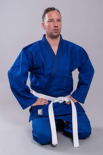 TAKACHI Kyoto Judo Gi blau Größe 170...