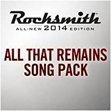 rocksmith 2014 all songs