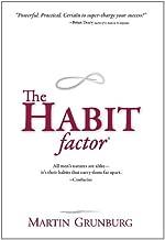 the habit factor