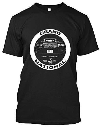 Buick Grand National T-Shirt Shirt, Unisex for Men Women