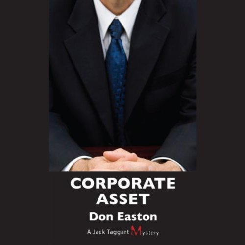 Corporate Asset cover art