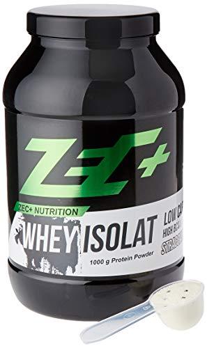 Zec+ Stracciatella Whey Isolate, 1 Stück