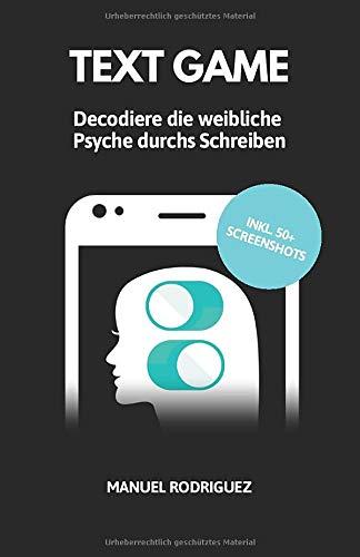 Text Game: Decodiere die weibliche Psyche durchs Schreiben