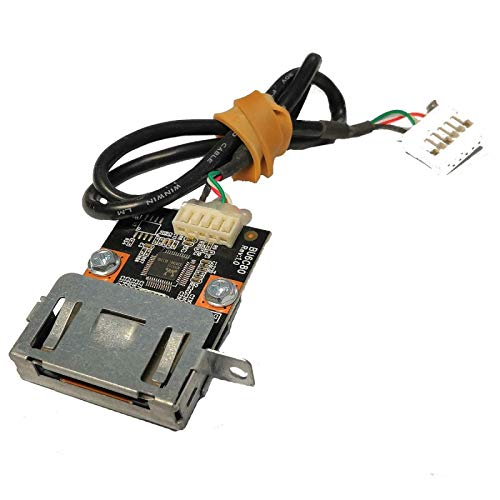 LENOVO BU6C80 0C64947 M72 M73 E73 E93 ThinkCentre SD Card Reader