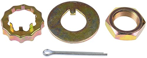 Dorman 04994 Spindle Lock Nut Kit