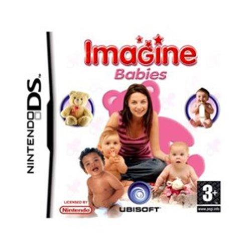 Imagine Babies (Nintendo DS) [import anglais]