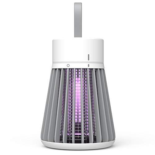 N/C Tueur De Moustiques Maison Électrique Choc Muet Anti-Moustique Lampe Modèles Créatifs Physique Moustique Tueur en Plein Air Moustique Tueur pour Mère Et Bébé
