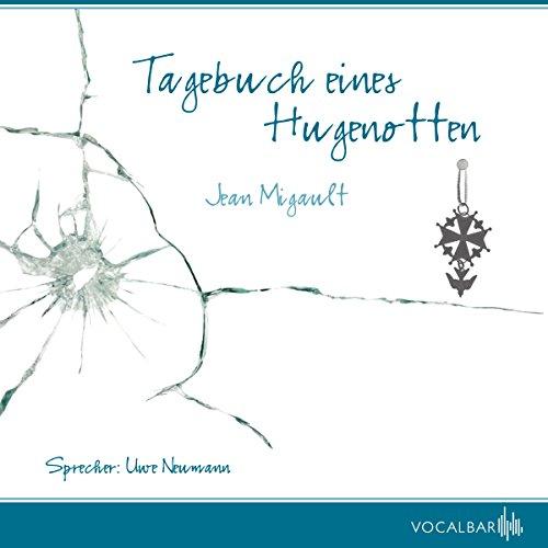 Tagebuch eines Hugenotten audiobook cover art