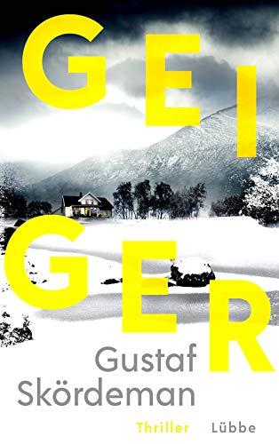 Geiger: Thriller (Geiger-Reihe 1)