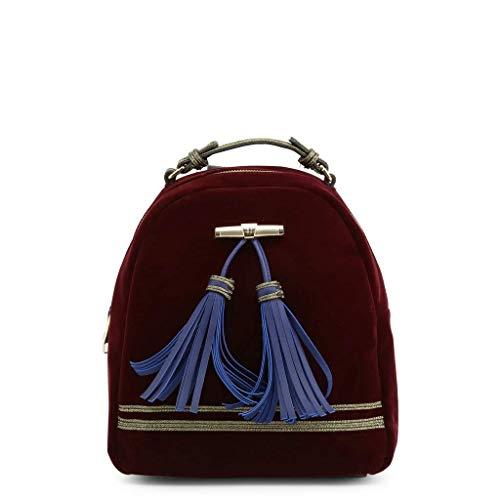 Zaino donna TRUSSARDI JEANS Judy Velvet Backpack 75B00109