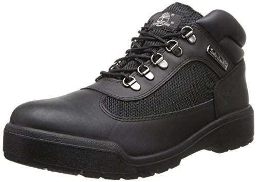 Timberland Field Boot Icon WP Men's Boot 9 D(M) US Black-Nubuck