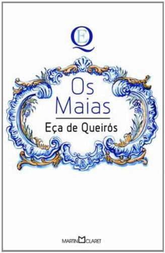 Os Maias - Volume 44. Coleção a Obra - Prima de Cada Autor