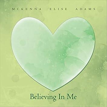 Believing in Me (Instrumental Version)